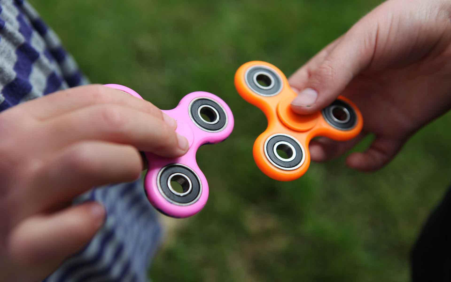 Handspinner