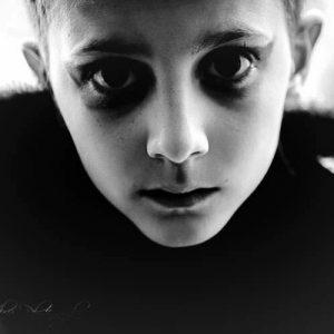 Enfant du Monde