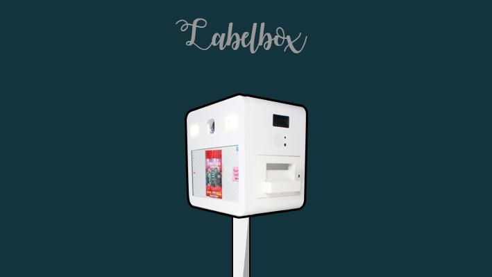 5- Mettre en vente et en location une nouvelle borne à selfie : la Labelbox !