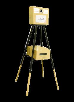 Location borne photo - TinyLabel - Photobooth - Selfiebox - Photobox