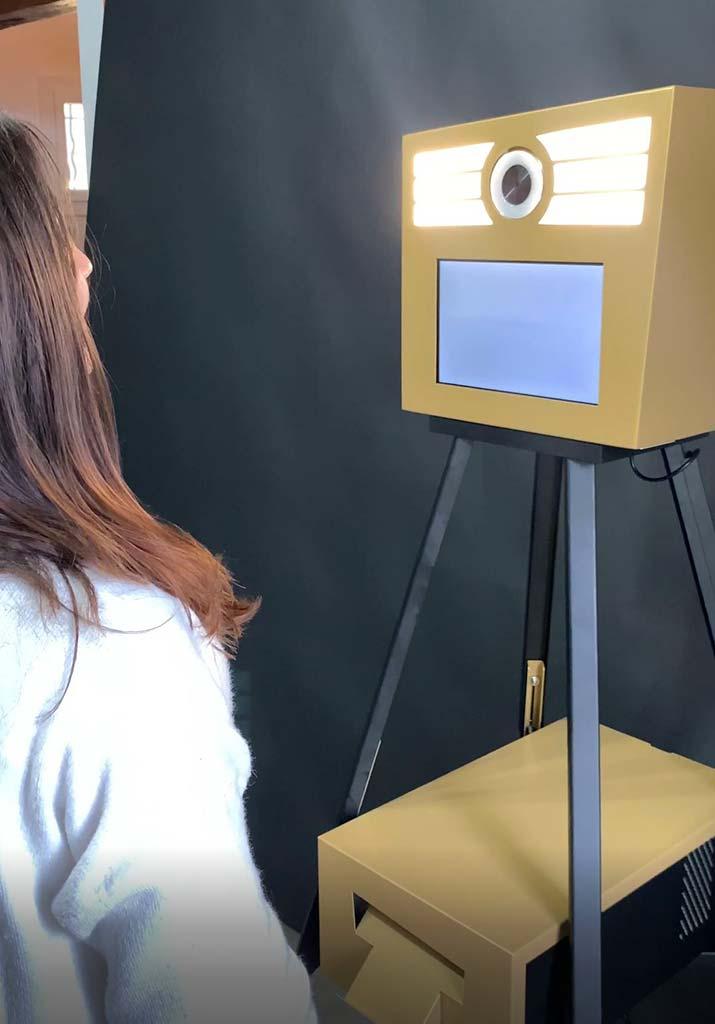 Yvelines - Location photobooth - selfie - photobooth