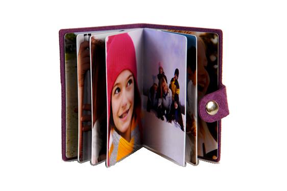 mini album photos - goodies bclabel