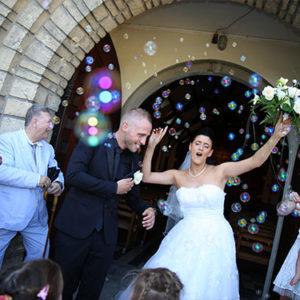 évènement privé - mariage - photographe