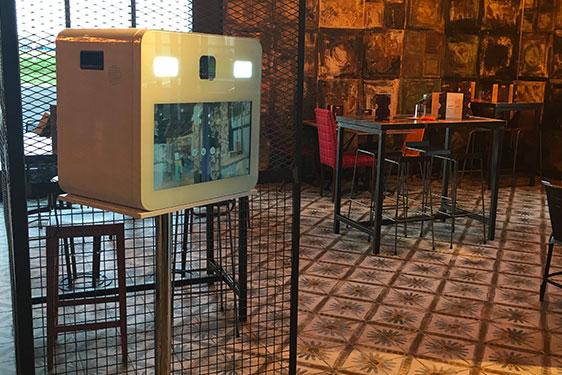 bornes photos photobooth paris