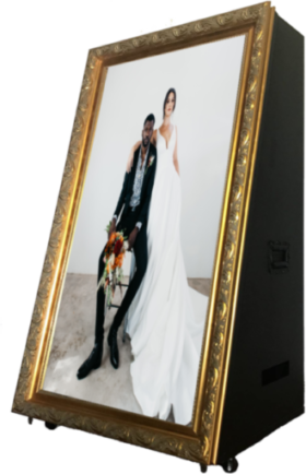 Photobooth - borne photo miroir - evenement paris - fotobooth - boxphoto - photomaton 78